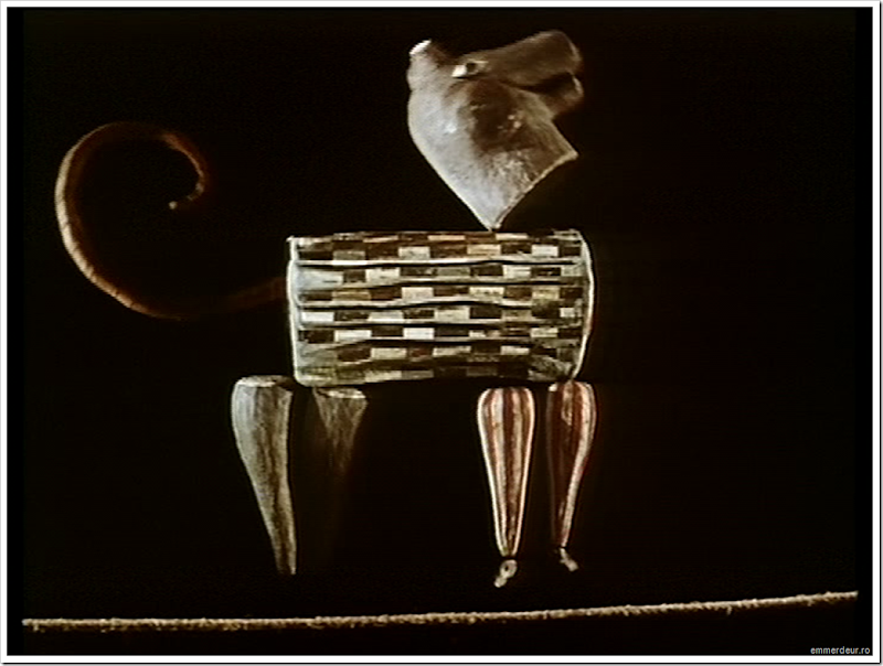 jan svankmajer the last trick 1964 emmerdeur_55
