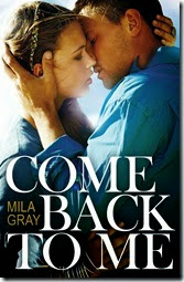 come back to me med cover