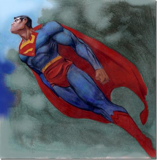 Superman,Jerry Siegel,Joe Shuster,Kal-El,Clark Joseph Kent,Christopher Reeve (137)