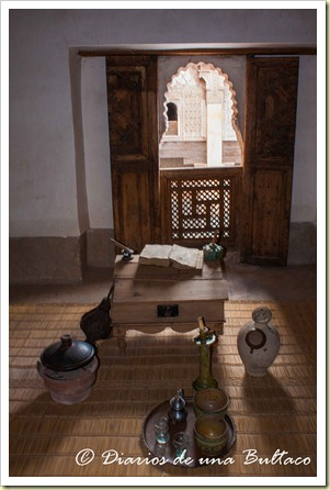 Madraza Marrakech-25