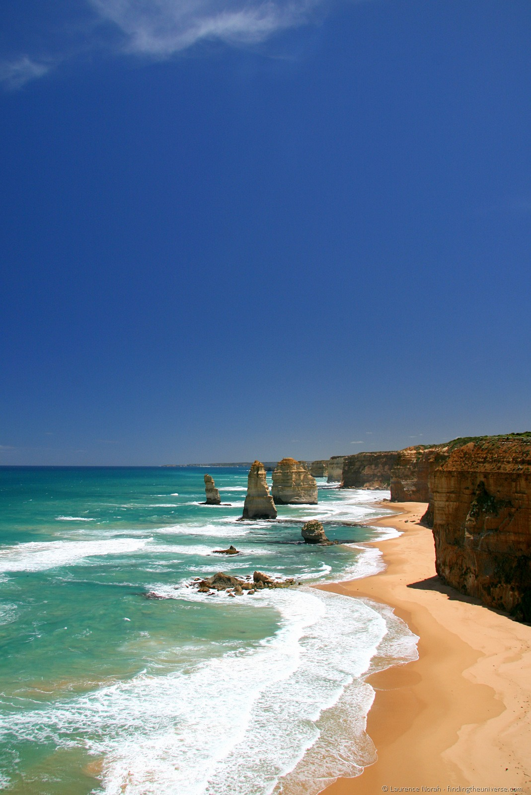 12 Apostoli coastline Australia Grande Ocean Road.png