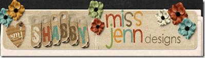Shabby Miss Jenn's Designs