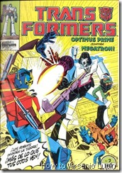 P00002 - Transformers #2