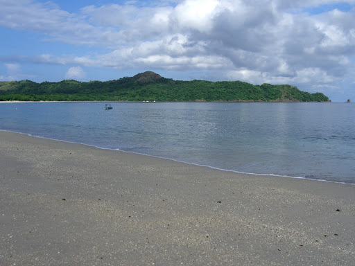 Costa Rica - Playa Flamingo & Playa Brasilito Cycling - Playa Conchal