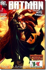 Batman - Journey Into Knight #7