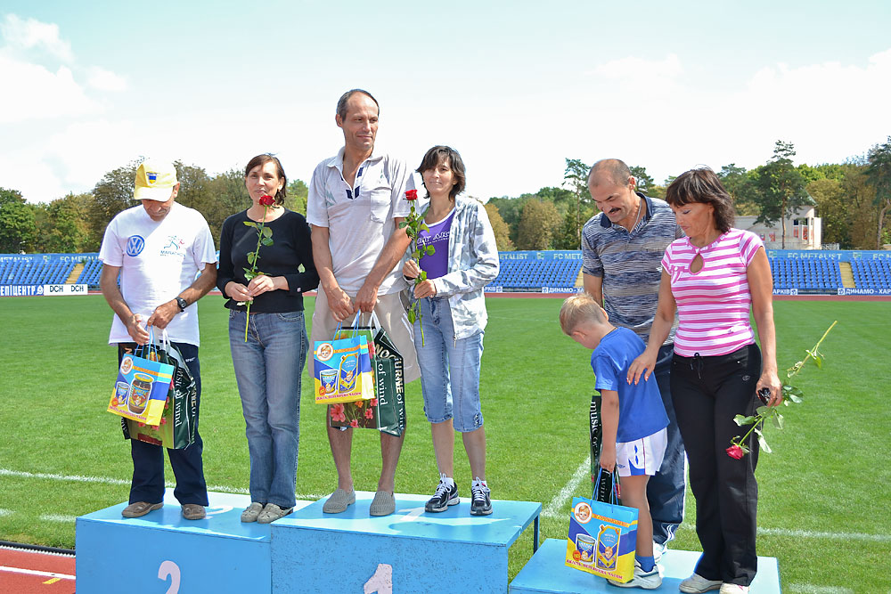 Харьковский марафон 2012 - 417