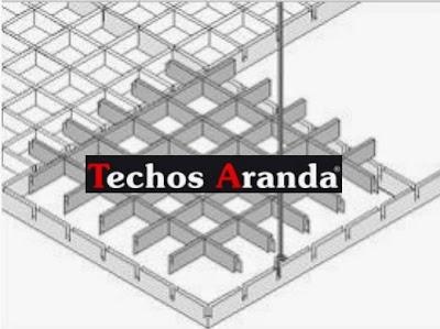 Techos en Leganés
