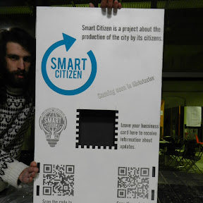 smart citizen WORLD MOBILE CONFERENCE