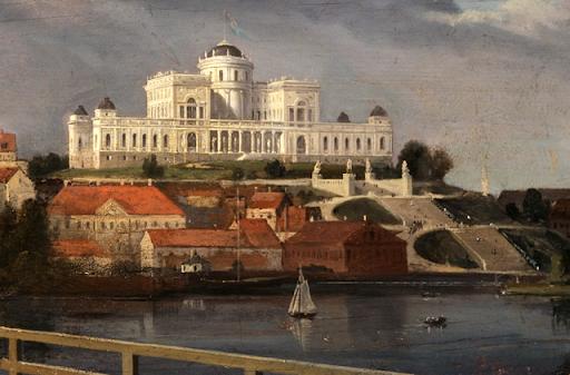 Museo nacional de artes en Kungsklippan