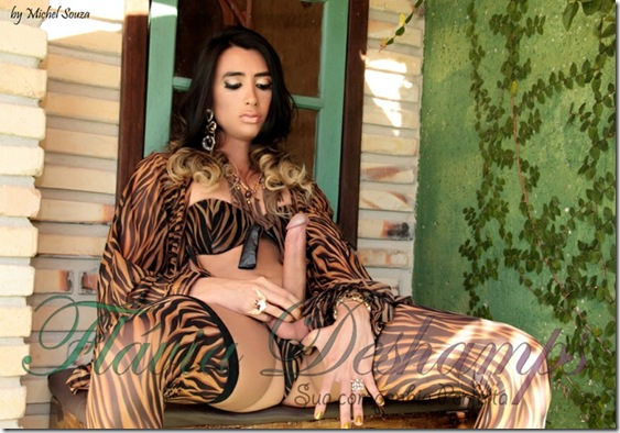 flavia deshamps travesti
