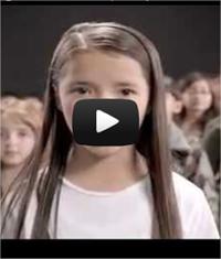 Publicidad impresionante en video