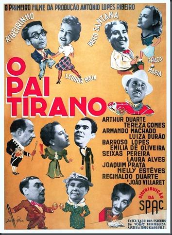 1941 O Pai Tirano