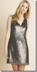 Jigsaw Sequin Dress