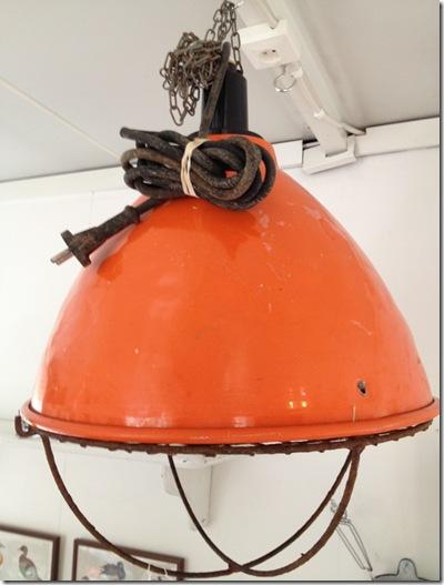 Första lampan 1