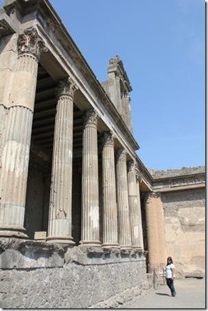 Pompeii's Basilica