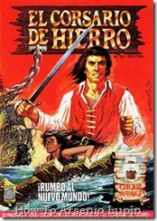 P00028 - 28 - El Corsario de Hierro howtoarsenio.blogspot.com #26
