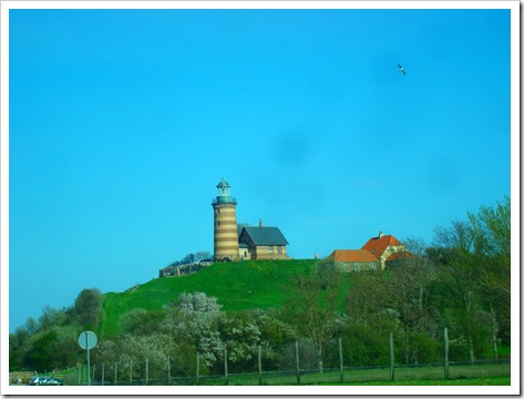 lighthouse denmark