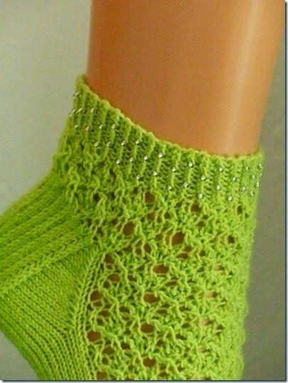 2015_04 Socken Heritage silk socks (3)