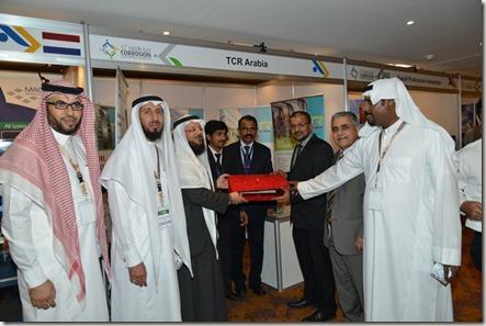 15th Corrosion Conference - Bahrain - Feb 2014 (3)