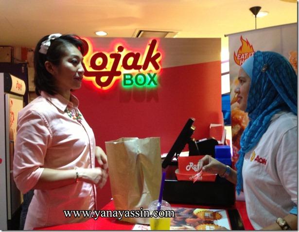 Rojak Box Fara Fauzana113