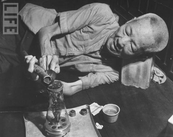 Opium Den, Cambodian Style 1948.jpg