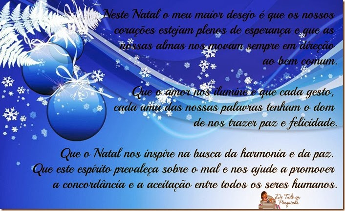 Natal 2013