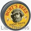 Burt's Bees Hand Salve 3oz