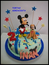 Mickey y Pluto (02-10-11)