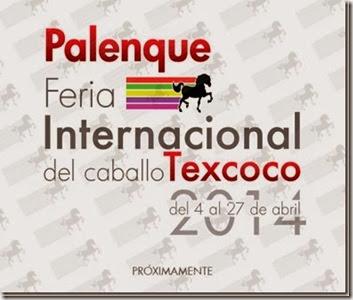 texcoco 2014 feria del caballo en texcoco mejores lugares