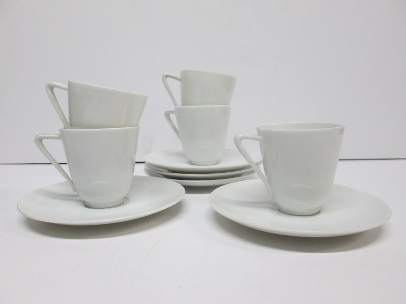 Hutschenreuther Expreso Set 