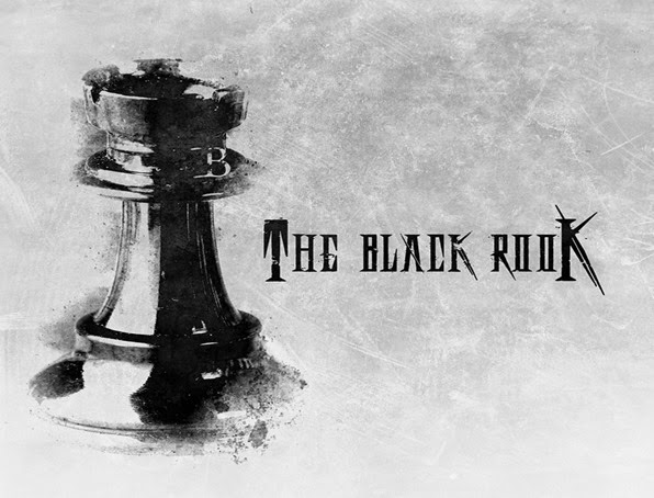 The black Rook
