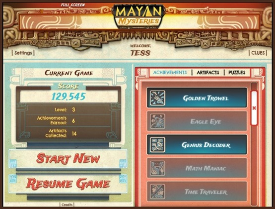 Mayastartinggamescreen