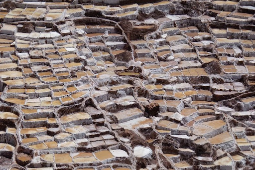 Salinas salt mines, Maras, Peru | John J. Lopinot Photography, LLC