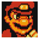 Mario - World Heroes 2 Nes