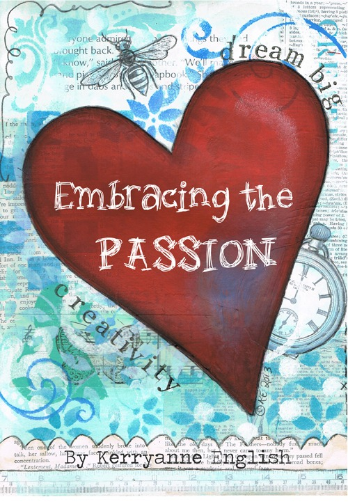 Shabby Art Boutique - Embracing the Passion