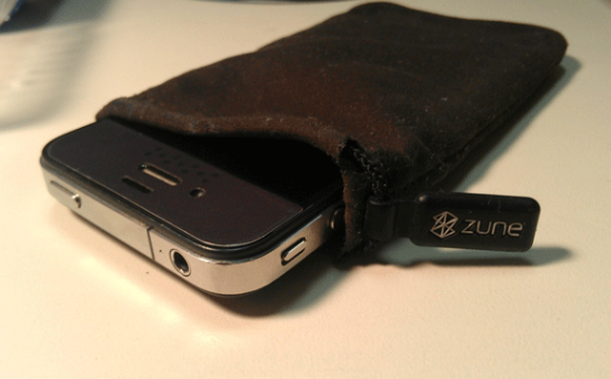 Best iPhone theft protection - funny iPhone