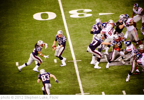 'Super Bowl-21' photo (c) 2012, Stephen Luke - license: http://creativecommons.org/licenses/by/2.0/