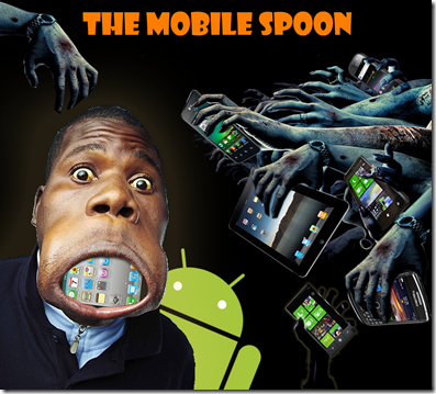 Smartphones Market - The Mobile Spoon