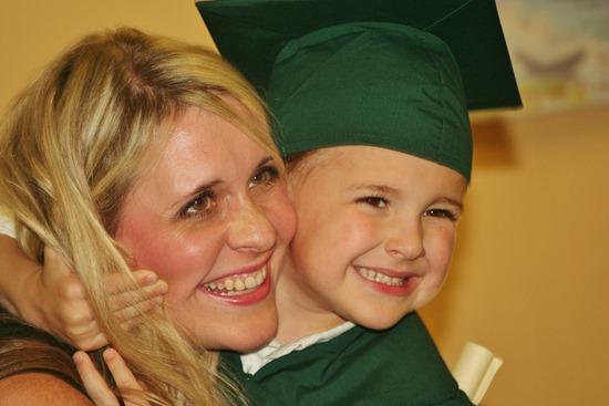 Q's Graduation Slickpaw's pics 090