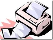 Stampare solo le porzioni di testo desiderate per risparmiare inchiostro