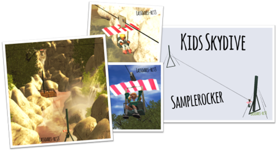 CFR Kids Skydive  (Samplerocker) lassoares-rct3