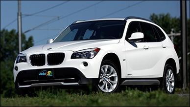 2012 BMW X1 xDrive28i Review  Auto Trend