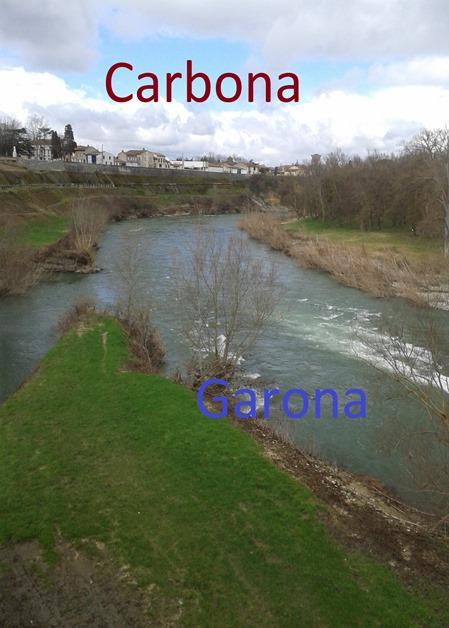 Carbona Garona Andriu Lagarda