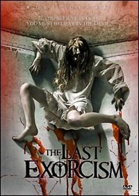 The Last Exorcism - poster