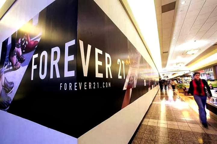 forever 21 brasil shopping morumbi 1