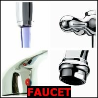FAUCET- Whats The Word Answers