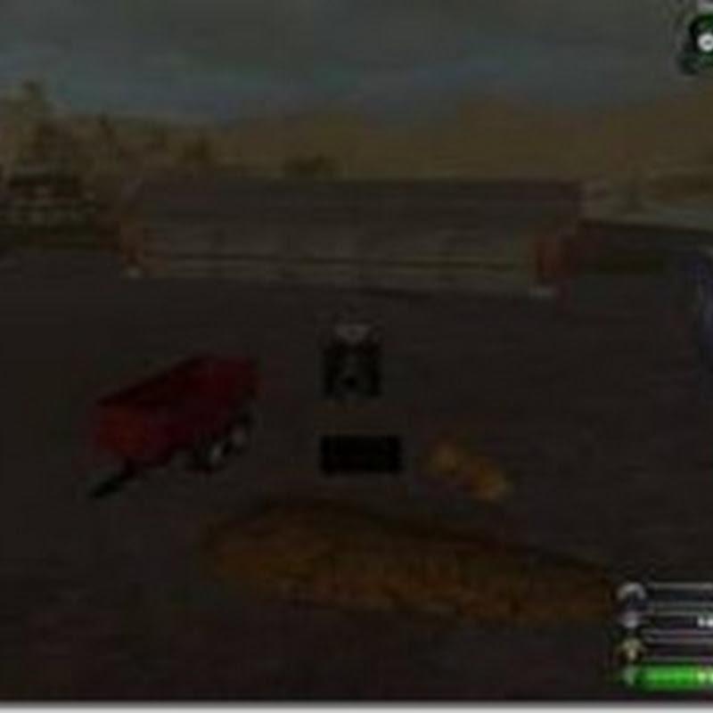 Farming simulator 2011 - Manure mod pack