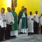 Tríduo da Semana da Família e missa do Dia dos Pais - Paróquia São Paulo Apóstolo - IAPI
