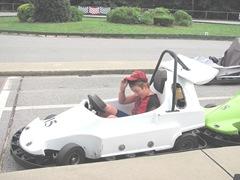 Tony Kent go carts..Jake 9