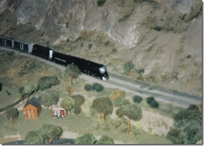06 Columbia Gorge Model Railroad Club HO-Scale Layout in November 1997